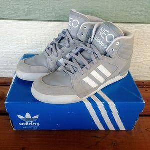 Adidas Neo Basketball Shoes Raleigh